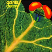 Album Cover of Catapilla - Changes  (Vinyl Reissue)