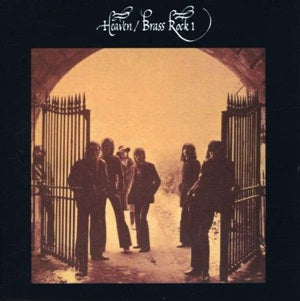 Album Cover of Heaven - Brass Rock 1  (Double Vinyl Reissue)