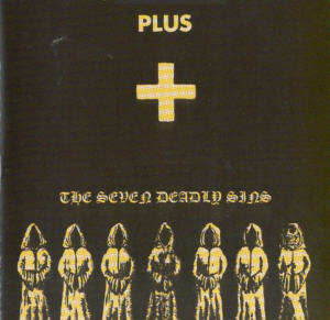 Album Cover of Plus - The Seven Deadly Sins