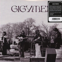 Album Cover of Gigymen - Gigymen  (Vinyl Reissue)