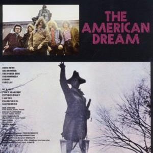 Album Cover of American Dream, The - The American Dream  (Vinyl Reissue)