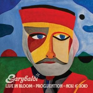 Album Cover of Garybaldi - Live In Bloom (Vinyl)