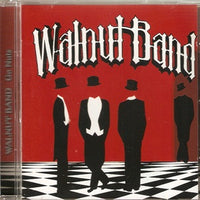 Album Cover of Walnut Band - Go Nuts