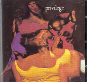 Album Cover of Privilege - Privilege