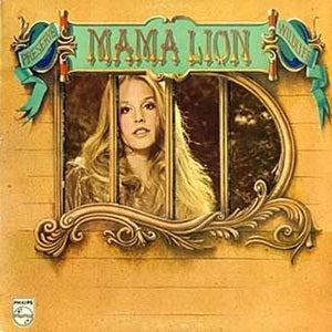 Album Cover of Mama Lion - Preserve Wildlife  (Vinyl Reissue)