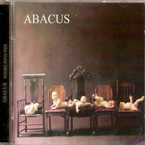 Album Cover of Abacus - Abacus  + bonus track
