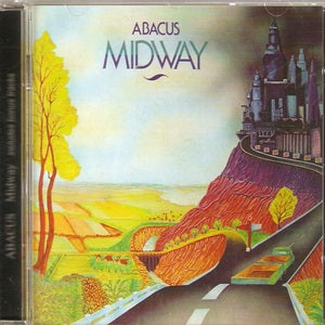 Album Cover of Abacus - Midway  + bonus tracks