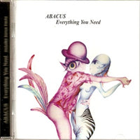 Album Cover of Abacus - Everything You Need  + bonus tracks
