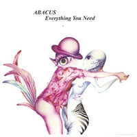 Album Cover of Abacus - Everything You Need  + bonus tracks  (Vinyl Reissue)