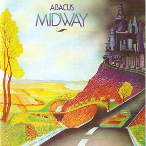 Album Cover of Abacus - Midway  + bonus tracks  (Vinyl Reissue)