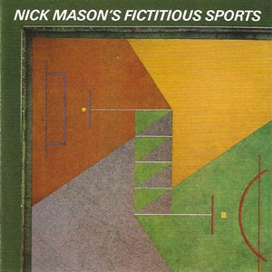 Album Cover of Mason, Nick - Fictitious Sports