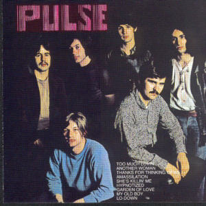 Album Cover of Pulse - Pulse