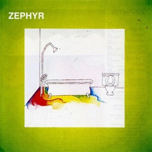 Album Cover of Zephyr - Zephyr  (Vinyl Reissue)