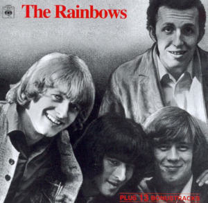 Album Cover of Rainbows, The - The Rainbows +18 Bonus tracks