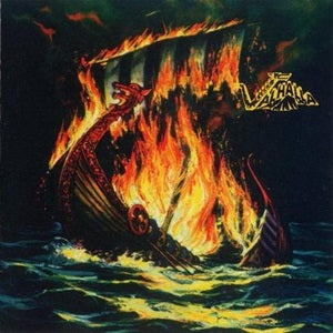 Album Cover of Valhalla - Valhalla  (Vinyl Reissue)