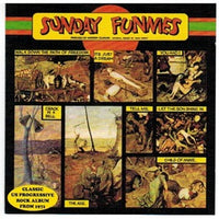 Album Cover of Sunday Funnies - Sunday Funnies