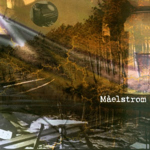 Album Cover of Màelstrom ('73 US Prog) - Màelstrom  (Vinyl)