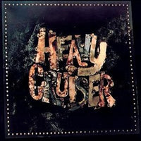 Album Cover of Heavy Cruiser - Heavy Cruiser  (Vinyl Reissue)