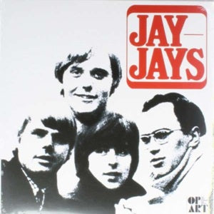 Album Cover of Jay-Jays - Jay-Jays  (Vinyl Reissue)