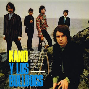 Album Cover of Kano - Y Los Bulldogs  (Vinyl Reissue)