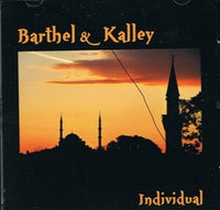 Album Cover of Barthel & Kalley - Individual (CD)