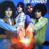Album Cover of Eire Apparent - Sun Rise (Vinyl Reissue)
