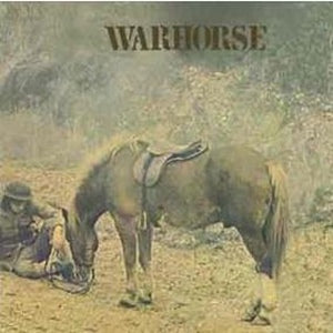 Album Cover of Warhorse - Warhorse  (Double Vinyl Reissue)