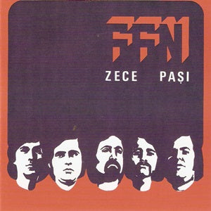 Album Cover of F.F.N. (Formatia Fara Nume) - Zece Past