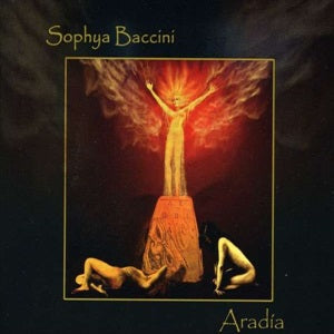 Album Cover of Baccini, Sophya - Aradia