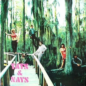 Album Cover of Yays & Nays - Yays & Nays