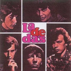 Album Cover of La De Da's - La De Da's  (Vinyl Reissue)