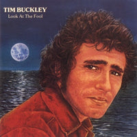 Album Cover of Tim Buckley - Look At The Fool
