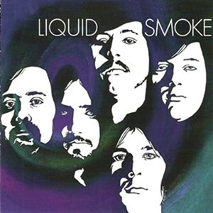 Album Cover of Liquid Smoke - Liquid Smoke  (Vinyl Reissue)