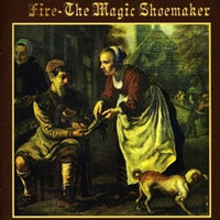 Album Cover of Fire - The Magic Shoemaker  +  bonus tracks