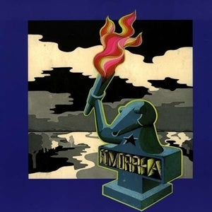Album Cover of Gomorrha - I Turned To See Whose Voice It Was  (Vinyl Reissue)