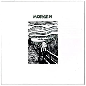 Album Cover of Morgen - Morgen  (Vinyl Reissue)