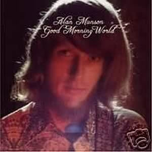 Album Cover of Munson, Alan - Good Morning World  (Vinyl Reissue)