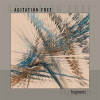 Album Cover of Agitation Free - Fragments  (Vinyl Reissue)