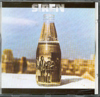 Album Cover of Siren - Siren