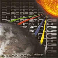 Album Cover of Solar Project - Chromagnitude