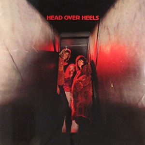 Album Cover of Head Over Heels - Head Over Heels  (Vinyl Reissue)