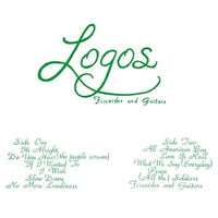 Album Cover of Logos - Firesides and Guitars