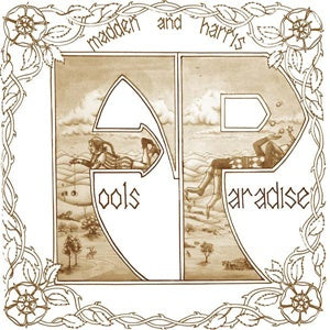 Album Cover of Madden and Harris - Fools Paradise  (Vinyl Reissue)