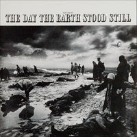 Album Cover of Fowley, Kim - The Day The Earth Stood Still  (Vinyl Reissue)