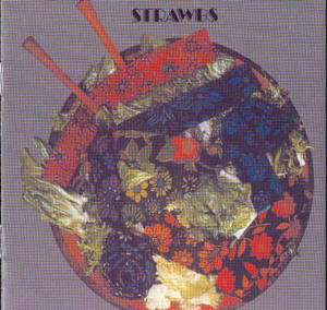 Album Cover of Strawbs - Strawbs