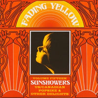 Album Cover of V.A. - Fading Yellow Volume 15  (Vinyl Reissue)