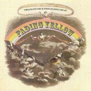 Album Cover of V.A. - Fading Yellow Volume One  (Double Vinyl Reissue)