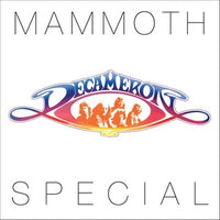 Album Cover of Mammoth Special - Decameron