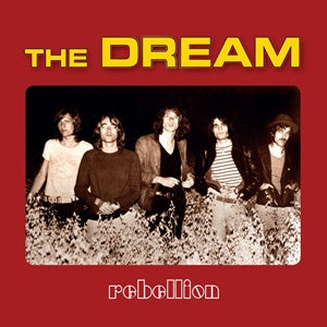 Album Cover of Dream, The - Rebellion