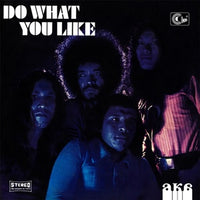 Album Cover of AKA - Do What You Like